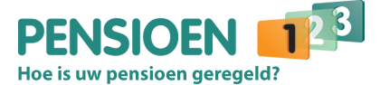 logo Pensioen 123 laag 1 groen